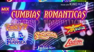 Mix ❤Cumbias Romanticas Gruperas❤ 2017🌹