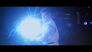 Street Fighter Live Action   RYU FURY