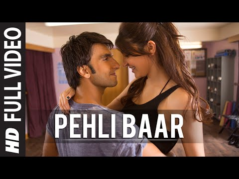 Xxx Mp4 Pehli Baar VIDEO Song Dil Dhadakne Do Ranveer Singh Anushka Sharma T Series 3gp Sex