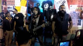 tumi chara - Blood kolkata Boi Mela  Brm 2015 (abhilasha)_aniket