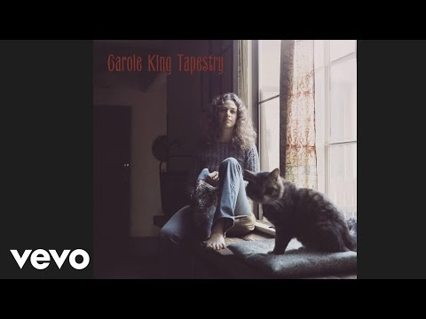 Carole King It s Too Late Official Audio