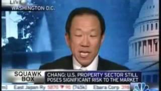 Yu-Dee Chang on CNBC Asia Squawk Box Dec 30
