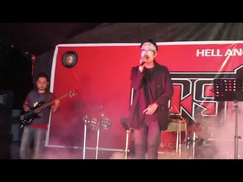 Xxx Mp4 Bijoy Lekthe Performing Live At Dongkamukam 2018 Sponsors By Hell Angels Karbi Creative 3gp Sex