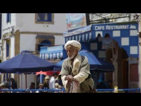 Essaouira Marokko Impressionen
