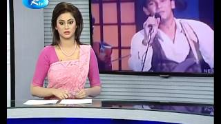 Rtv News of Salman Shah 20th death
