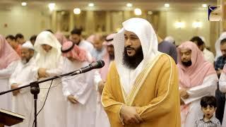 سورة الإنسان بصوت القارئ عبدالرحمن بن جمال العوسي