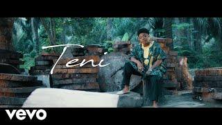 Teni - Fargin (Official Video)