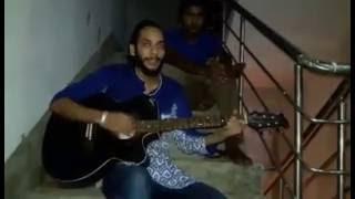 Gajar Nouka Pahartoli Jay (গাজার নৌকা পাহাড়তলী যায়).( sumon )