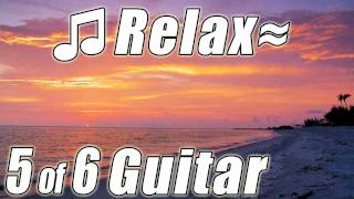 ROMANTIC SPANISH GUITAR #5 Songs Best Classical Instrumental Love music for studying to study