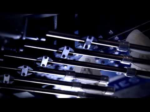 Squarepusher × Z-MACHINES