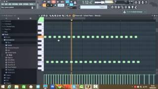 comment utiliser fl studio 12 (pour débutant)