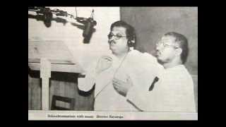 Rare Duet - Kadhalin Deepam - Don't Miss it