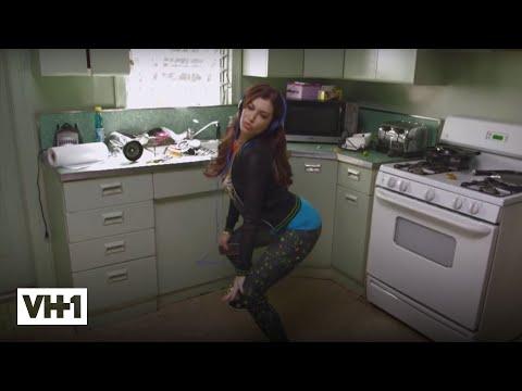 Xxx Mp4 Stevie TV TWERKING Intervention VH1 3gp Sex