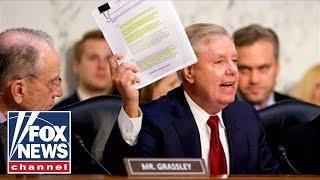'The Five' breaks down IG report hearing's biggest bombshells