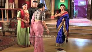 Uttaran - Mukta is fighthing with Akash for her husband on location shoot