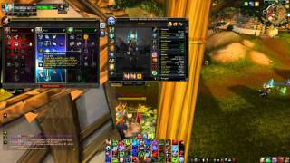 World of Warcraft - 4.2/4.3 Dual Wield Frost DK Guide - Spec/Reforge/Rotation/Gems/Stats