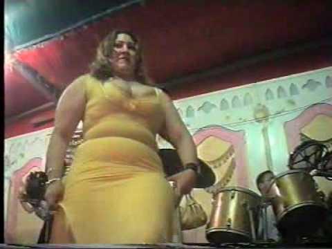 الموسيقار طارق توفيق Arab Girl Dance