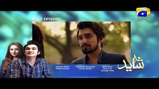 Shayad  Episode 21 Teaser Promo | Har Pal Geo
