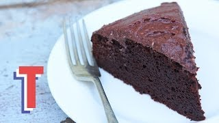 Healthy Chocolate Cake: Sweet Treats 2