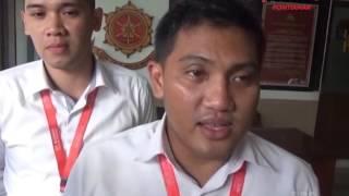 Siswi SMK di Pontianak Dicabuli Guru Pembimbing - iNews Kalbar 31/05/2016