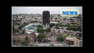 News Resident of flat where Grenfell fire started 'blameless'