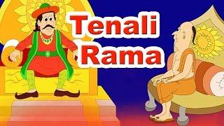Tenali Raman In English I Moral Bedtime Stories For Kids In English | English Stories For Kids