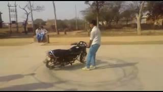 Stunt bike 123 bamla