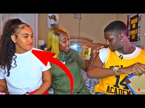 FLIRTING WITH SOMEONE ELSES BOYFRIEND PRANK GOES SUPER WRONG