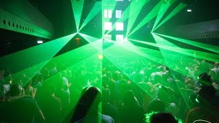 Luminosity pres Perfecto Fluoro & Coldharbour @ Panama, Amsterdam 15-10-2015 - Official After Movie