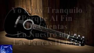karaoke  La Ley Del Monte  Vicente Fernandez
