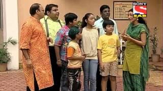 Taarak Mehta Ka Ooltah Chashmah - Episode 237