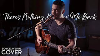 there and 39 s nothing holdin and 39 me back shawn mendes boyce avenue acoustic cover on spotify and amp itunes