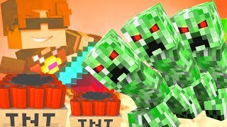 MINECRAFT - TOP 10 MINECRAFT SONGS - 2017 BEST ANIMATED MINECRAFT MUSIC VIDEO'S EVER
