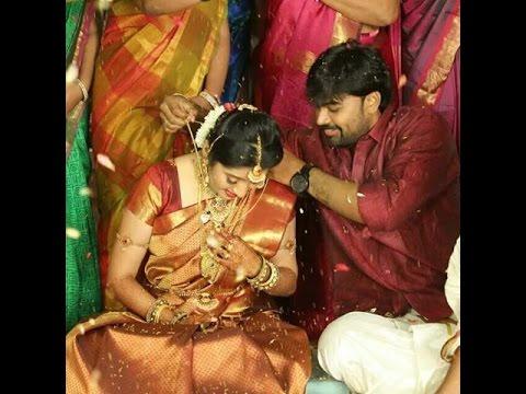 VJ Priyanka Marriage Photos | Vijay TV | Anchor | Tamil Cinema News