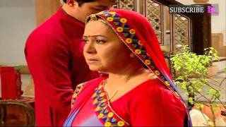 Diya Aur Baati Hum - 21st January 2016 - On Location Shoot