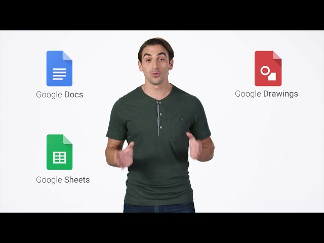 Create a Website - Introduction to Google Sites