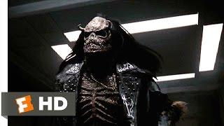 Dark Floors (2008) - Unstoppable Monster Scene (6/12) | Movieclips