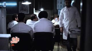 أبو حفيظة يسخر من تقارير الطب الشرعي