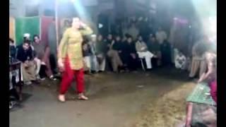 pushto mast dance Hangu Pakistan