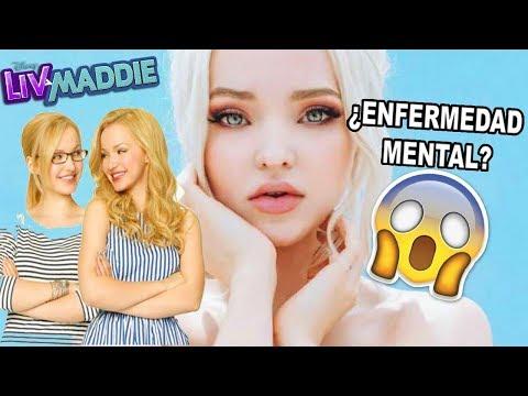 Xxx Mp4 ¿Por Qué Cancelaron Liv Y Maddie Lo Que No Sabías De Dove Cameron 3gp Sex