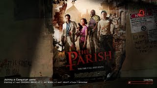 Left 4 Dead 2: The Parish - Expert - Sep 8, 2012