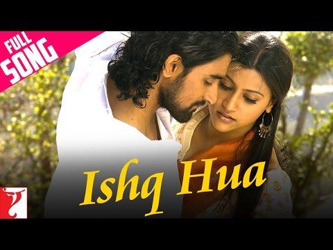 Ishq Hua - Full Song | Aaja Nachle | Konkona Sen | Kunal Kapoor | Sonu Nigam | Shreya Ghoshal