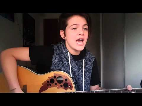 Justin Bieber - Sorry COVER MAED (Duda Gomes)