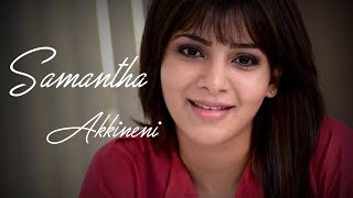 Samantha fun on the sets of Manam || Happy Birthday Samantha