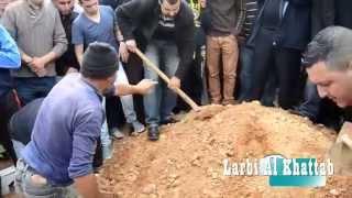 LA MORT, 5 min de frissons: Larbi Al Khattab !!