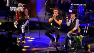 Morten Harket & Klaus Meine Wind Of Change