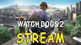Elloptuk Kitt-et, lelepleztünk emberrablókat, VAN ITT MINDEN! | Watch Dogs 2 #1