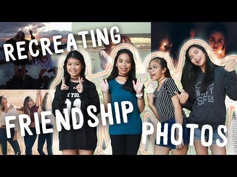 Xxx Mp4 Recreating Friendship Photos Part 2 MichsTheMicah 3gp Sex
