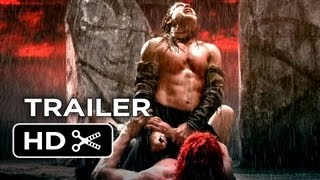 Vikingdom TRAILER 1 (2013) - Dominic Purcell Movie HD