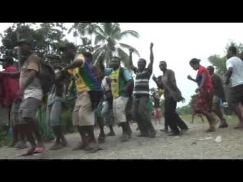 14 YOSIM  lagu daerah Waropen,saponi group